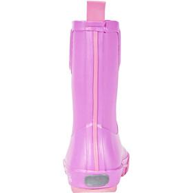 Kamik Rainplay Rubber Boots Kids magenta